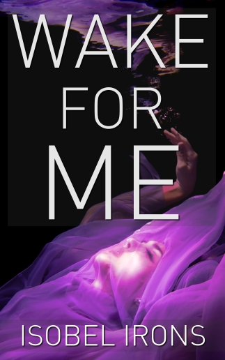 WAKE FOR ME Cover 1563 x 2500