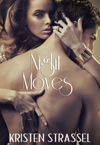 NIGHT MOVES COVER