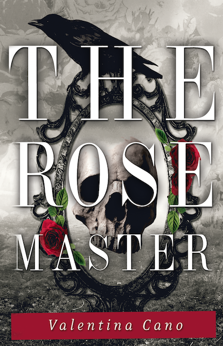 The Rose Master Cover Reveal