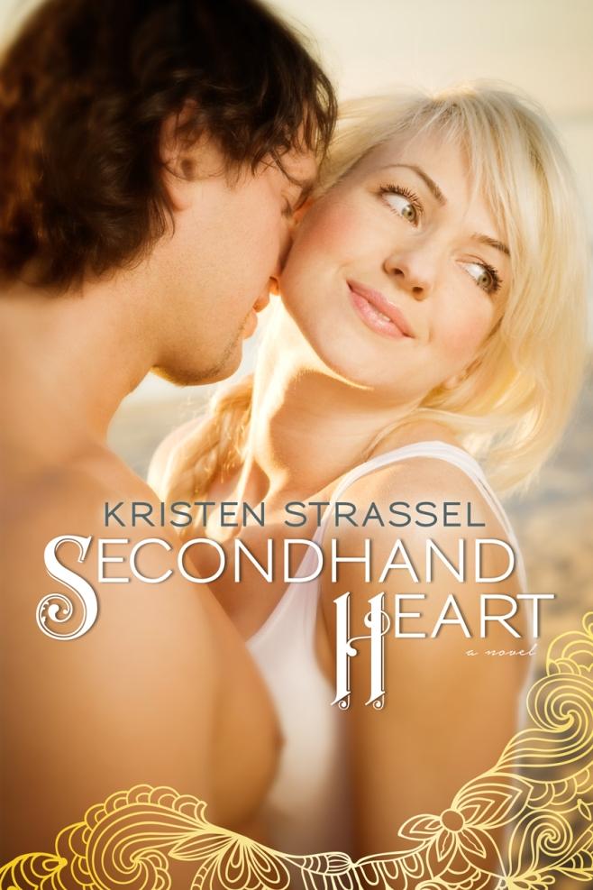 Secondhand Heart Kristen Strassel