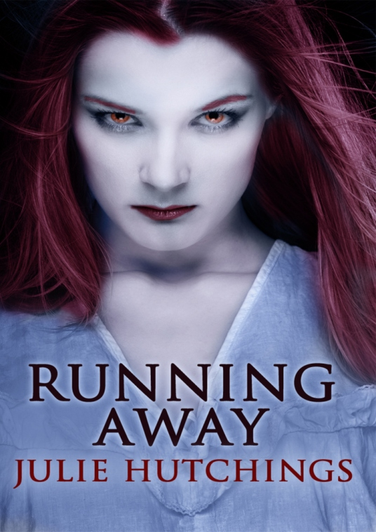 Running Away Final Cover