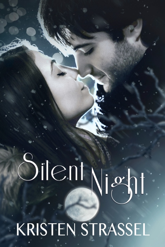 Silent Night Digital Cover Large