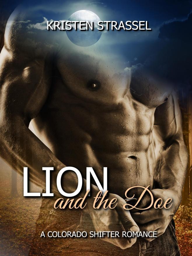 Lion and the Doe Kristen Strassel