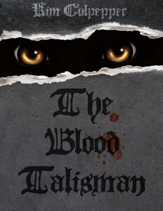 The Blood Talisman cover