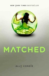 matched