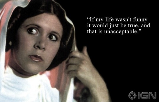 carrie-quotes